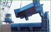 Machinery Moving, Installation & Factory Relocation